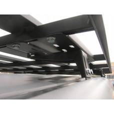 UPRACKS FKJ15J12T Landcruiser 120-150 serie voetset, voor dakrek - roofrack.